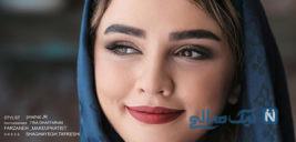 دومین سالگرد ازدواج سیما خضرآبادی و همسرش سهیل +تصاویر