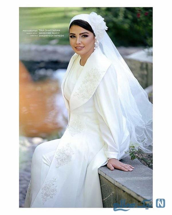 سالگرد ازدواج سیما خضرآبادی