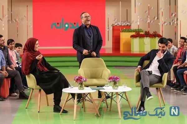 ریحانه پارسا بازیگر ایرانی