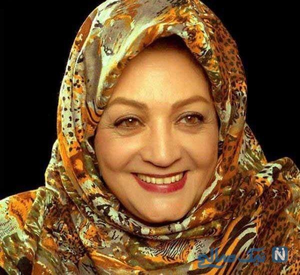 مروری بر کارنامه شهلا ریاحی اولین کارگردان زن سینمای ایران +تصاویر