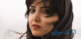 عاشقیت زیبا کرمعلی بازیگر زیبای سینمای ایران +تصاویر