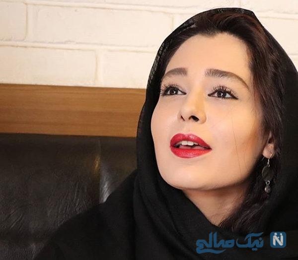 عکسهای سانیا سالاری بازیگر جوان سریال دلدادگان در چابهار
