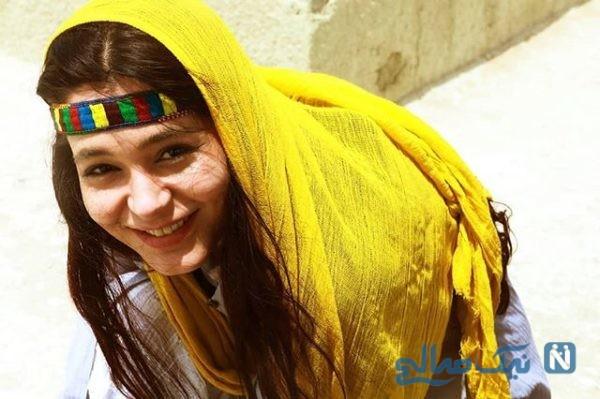 عکسهای سانیا سالاری