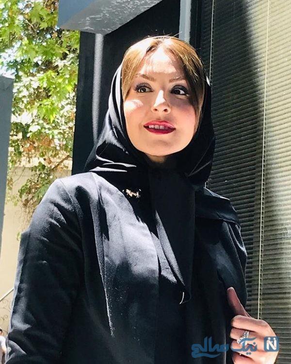 آزیتا ترکاشوند بازیگر