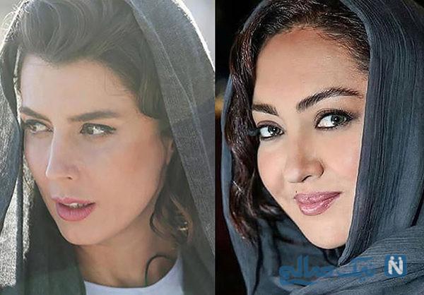 فیلمهای دهه هفتاد سینمای ایران با دختران ماندگارش از لیلا تا پگاه و خواهران غریب +تصاویر