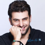 دلنوشته و هدیه خاص تولد علی ضیا مجری مشهور از طرف مادرش +تصاویر