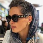 گفتوگوی خواندنی با پانته آ سیروس بازیگر نقش بیبی مریم +تصاویر