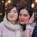 اکران خصوصی فیلم سینمایی شاه کش با حضور متفاوت هنرمندان مشهور +تصاویر