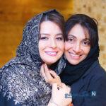 اکران مردمی فیلم درخونگاه با حضور هنرمندان مشهور ایرانی +تصاویر