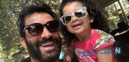 تبریک روز جهانی کودک در اینستاگرام چهره های مشهور ایرانی +تصاویر