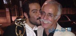 تولد عبدالله اسکندری و مروری بر گریم های ماندگار وی در فیلم های ایرانی +تصاویر