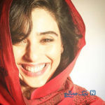 عکس های آناهیتا افشار با استایلی شیک در جشنواره فیلم بوسان