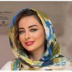 عکس های نفیسه روشن بازیگر مشهور کشورمان در دبی
