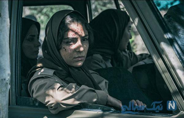 بازیگران مشهور زن ایرانی