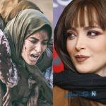 بازیگران مشهور زن ایرانی که منافق شدهاند از بهنوش تا شهره و مهشید +تصاویر