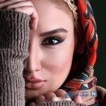 مینا دلشاد بازیگر جوان نقش عزت در سریال ستایش ۳