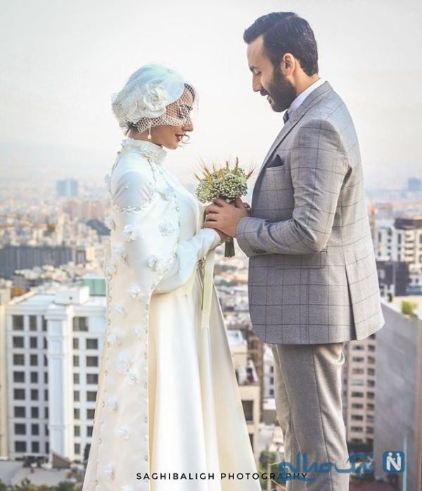 ازدواج پویان گنجی