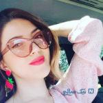 بازیگر مشهور ترک در اکران مردمی فیلم سینمایی مطرب در تهران