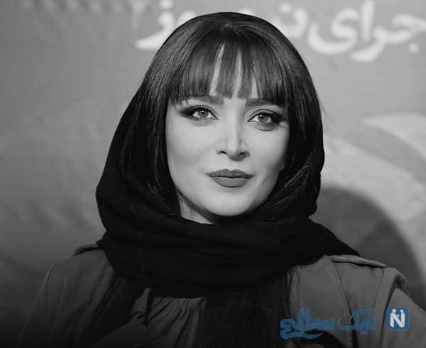 استایل های شیک بهنوش طباطبایی بازیگر ایرانی در مراسم های مختلف