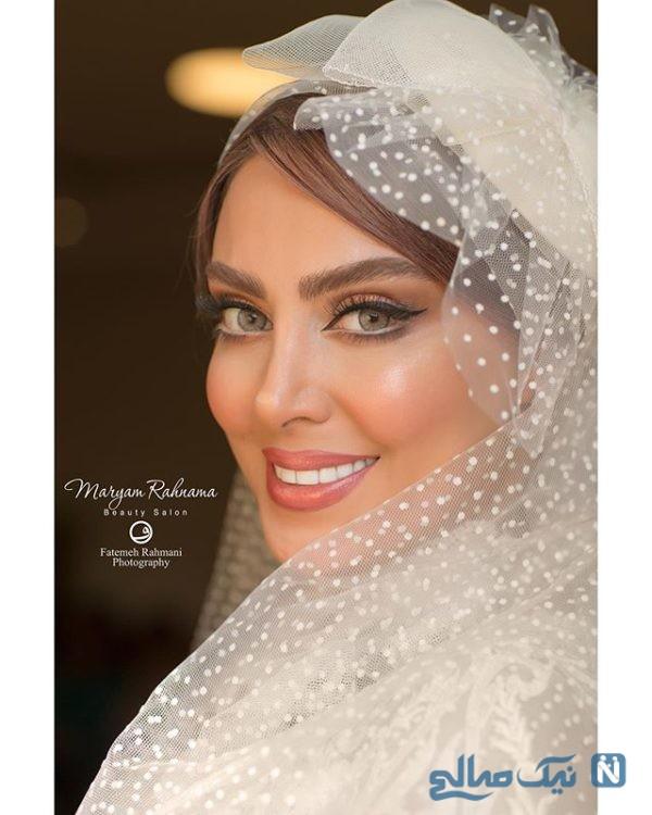 عروسی نیلوفر شهیدی