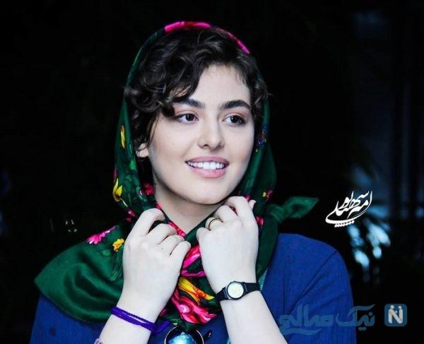 دختران سینمای ایران