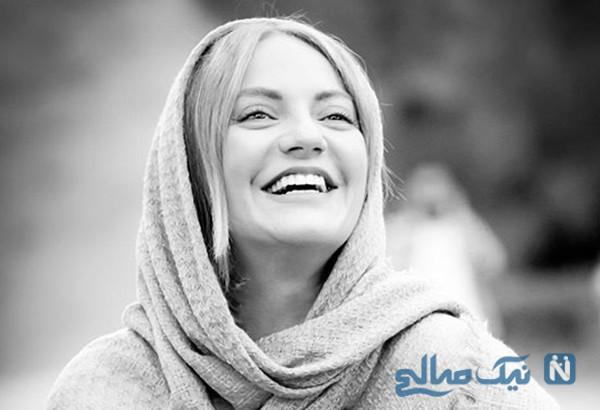 ماجرای همنشینی خبرساز مهناز افشار بازیگر ایرانی با ابی و آرش