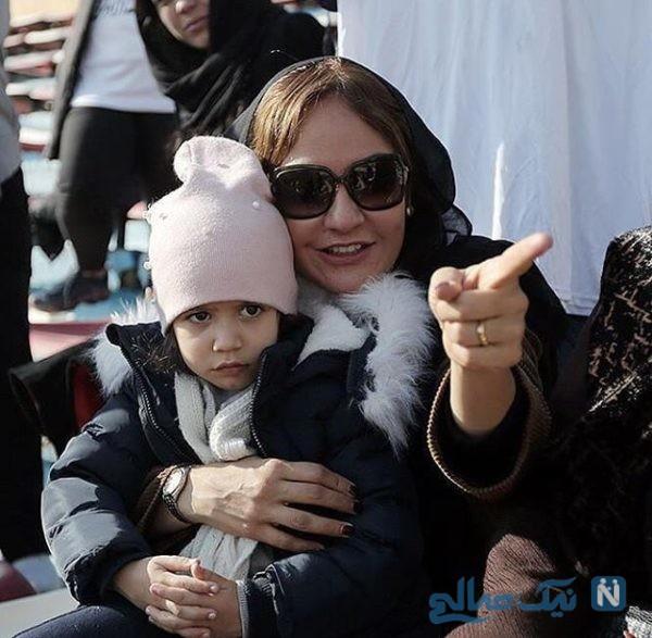 مهناز افشار بازیگر ایرانی