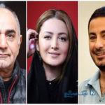واکنش چهره های مشهور ایرانی به گران شدن بنزین از لیلا اوتادی تا پرویز پرستویی