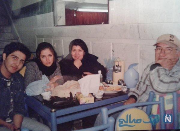 افسانه پاکرو بازیگر