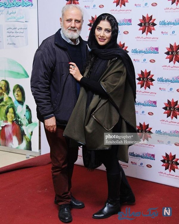 فیلم خداحافظ دختر شیرازی