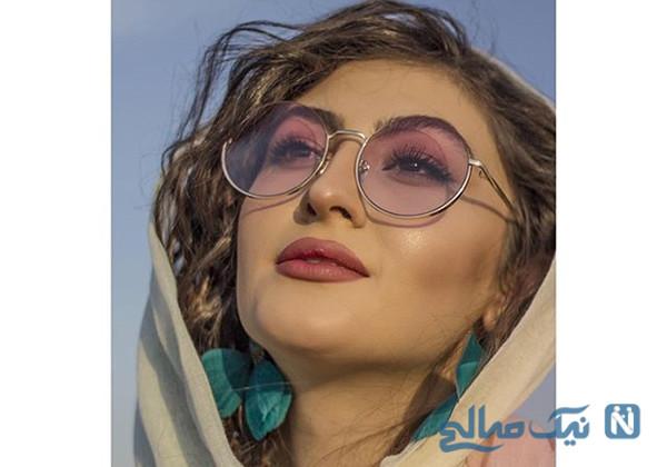 بیوگرافی مریم مومن بازیگر نقش فخرالزمان سریال بانوی عمارت