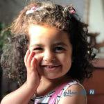 جشن لاکچری تولد سوفیا دختر منوچهر هادی و یکتا ناصر