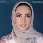 عروسی سوگل طهماسبی بازیگر جوان سینما با لباس بختیاری