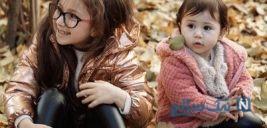 عکس های جدید بازیگران ایرانی و فرزندانشان از دختر سام تا دوقلوهای مجید