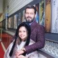 اکران مردمی فیلم خداحافظ دختر شیرازی با حضور چهره های معروف