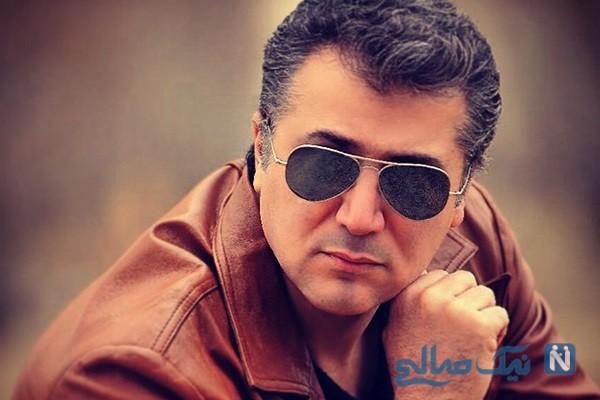افشاگری جنجالی محمدرضا عیوضی خواننده تیتراژ سریال روزگار جوانی