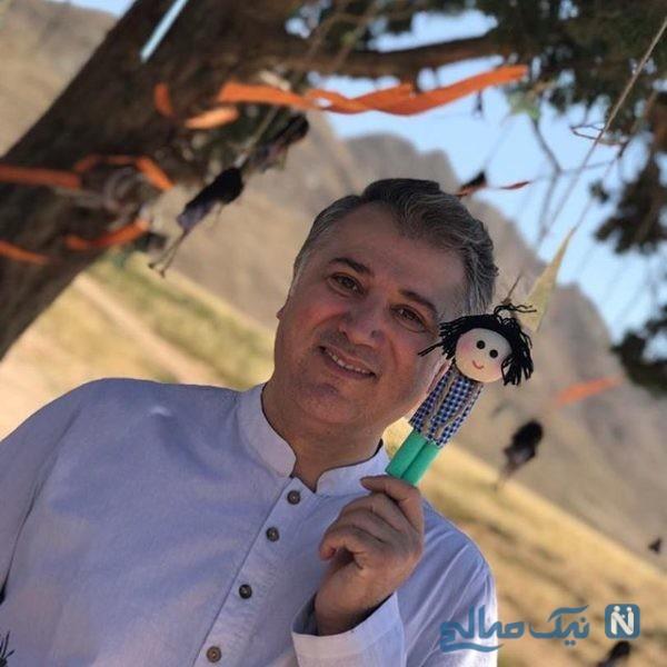 محمدرضا عیوضی