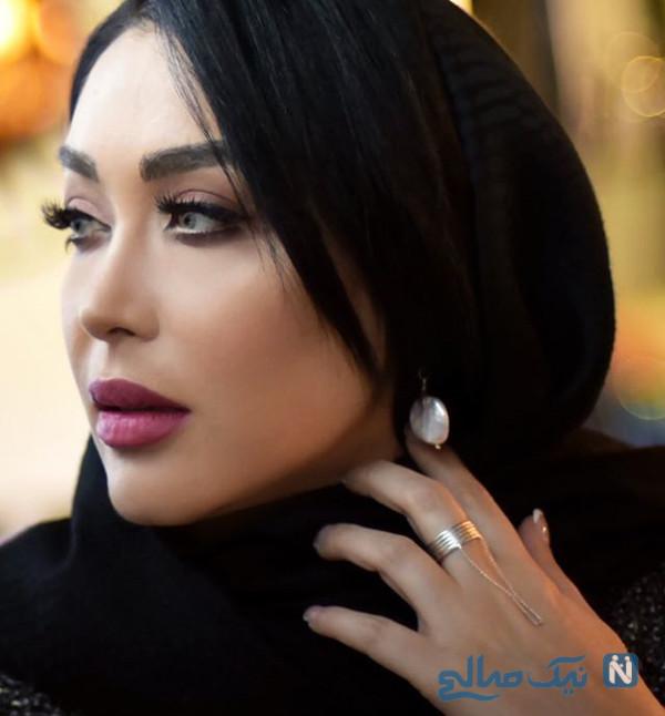 سارا منجزی بازیگر
