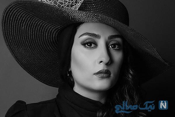 مصاحبه با الهام طهموری بازیگر جوان نقش وارش