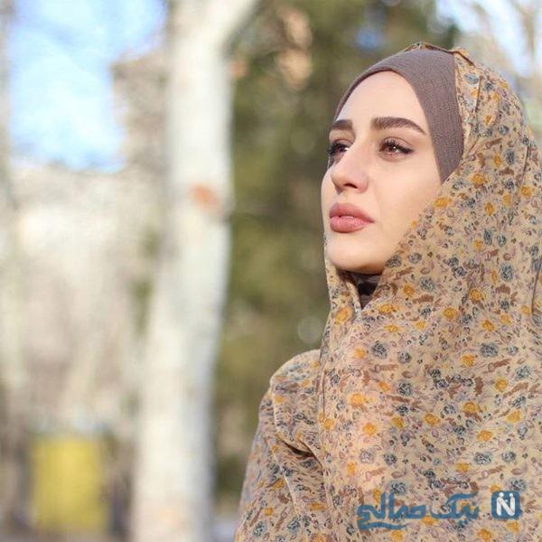 میترا رفیع بازیگر