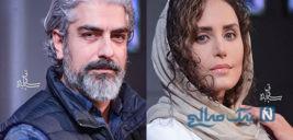 استایل شیک چهره های ایرانی و خارجی در اکران خصوصی فیلم مطرب