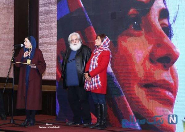 جشنواره تئاتر آرخه