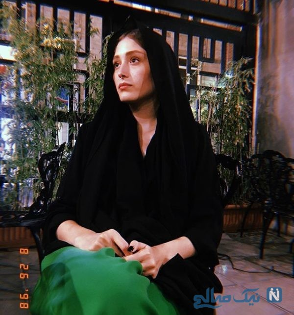 فرشته حسینی بازیگر زن