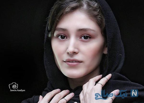 گلایههای تلخ و تکان دهنده فرشته حسینی بازیگر زن سینمای ایران