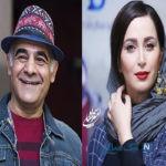 تیپ متفاوت چهره ها در اکران مردمی فیلم جهان با من برقص از جواد عزتی تا شقایق فراهانی