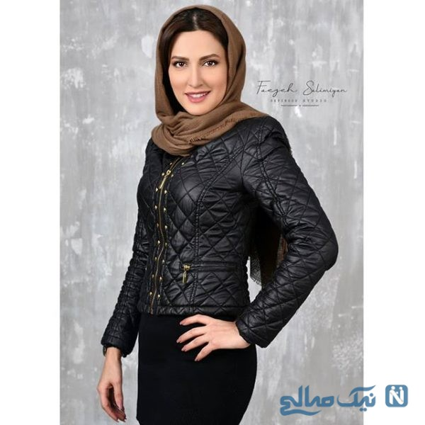 عکسهای سمیرا حسینی