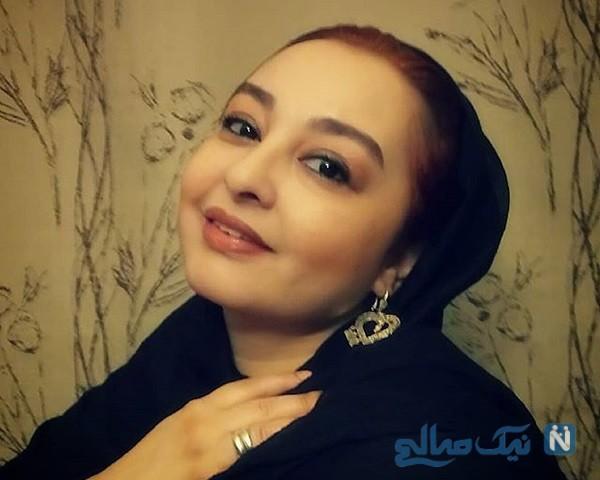 عکس های ماهایا پطروسیان به مناسبت جشن سال نو میلادی