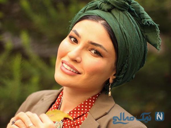عکس های مدلینگ شیوا طاهری بازیگر مشهور ایرانی