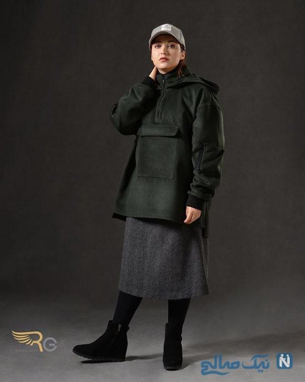 مدل لباس های روشنک گرامی