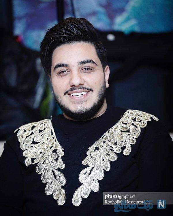 کمپین رنگ لبخند رضا صادقی با همت چهره های مشهور هنری برای کمک به سیلزدگان